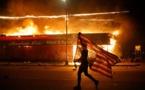 USA : manifestations à l'échelle nationale après la mort de George Floyd