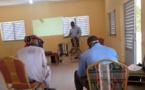 Tchad - Covid-19 : la communication des risques au centre d'une formation à Ati