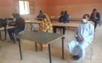 Tchad : à Ati, des consultations pour les modalités de reprise prochaine des cours