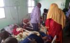 Tchad : une pluie fait 3 morts, 22 blessés et d'énormes dégâts matériels à Massakory