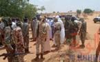 Tchad - Covid-19 : entrée frauduleuse de personnes à Goz Beida, 6 agents renvoyés