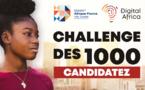 Afrique-France : 22 lauréats tchadiens sélectionnés au Concours Challenge des 1000