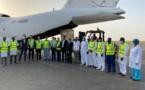 Tchad : un vol du pont aérien humanitaire affrété par l'Union européenne et le PAM