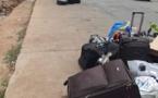 Tchad : des convois d'étudiants affluent à Koutéré, la frontière reste fermée