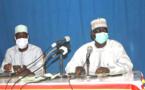 """Tchad - élections : des partis d'opposition appellent à """"taire les querelles intestines"""""""