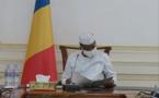 Tchad : Déby propose d'étudier la réouverture prochaine des lieux de culte