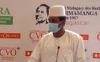 """Abdelkerim Idriss : """"Le Covid-Organics a été une expérience positive au Tchad"""""""