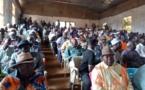 Tchad : les conseillers municipaux de la commune de Moundou en colère