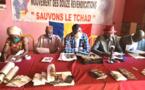 """Tchad : """"la crise n'est pas pandémique mais plutôt politique"""", affirme le M12R"""