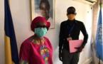 Tchad : guéri de Covid-19 puis stigmatisé, il obtient un stage dans une ONG