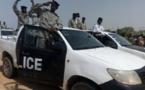 Tchad : la police met la main sur 11 présumés malfrats