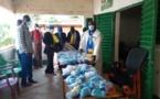Tchad : plusieurs milliers de masques distribués dans la ville de Moundou