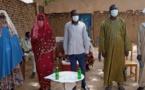 Tchad : un parti politique installe un nouveau bureau au Sila