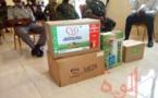 Tchad : Le Covid-Organics réceptionné à Moundou