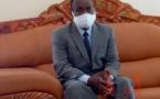 """Tchad - Covid-19 : """"On peut se féliciter du travail qui est fait"""", Pr. Choua Ouchemi"""