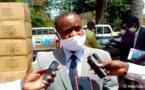 """Tchad - Covid-19 : """"C'est fondamental d'éviter les rassemblements"""", Pr. Choua Ouchemi"""
