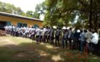 Tchad - Baccalauréat : à Moundou, enrôlement de plus de 4000 candidats