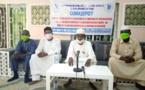 Tchad - Covid-19 : à N'Djamena, le milieu associatif évalue son implication décisive