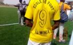 Tchad : des ballons et cache-nez offerts à 15 écoles de foot d'Abéché