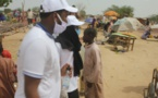 Tchad – Covid 19 : des milliers de masques distribués à Linia, au Chari-Baguirmi