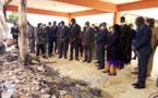 Cameroun / Incendie de la mairie de Monatélé : Une contribution de solidarité mise en place