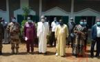 Tchad : renforcement de l'hygiène et de l'assainissement, un projet lancé à Moundou