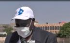 Tchad : La CASCIDHO à pied d'œuvre contre le coronavirus