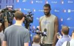 USA : Un joueur tchadien de basket élu meilleur défenseur de l'année dans sa ligue
