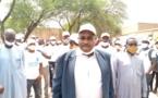 Tchad-Covid 19 : La CASCIDHO en sensibilisation à Djabaliro dans le 10ème arrondissement