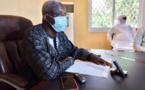 Tchad : violation du port de masque au Logone Occidental, des amendes systématiques dès demain