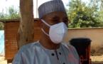 Tchad - Covid-19 : à Moundou, le gouverneur remet des dons de kits sanitaires aux églises