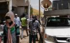 Tchad - Covid 19 : à N'Djamena, les partis politiques en sensibilisation au Souk Choléra