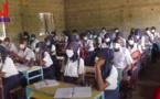 Tchad - Covid-19 : une adaptation difficile à la reprise des cours (vidéo)