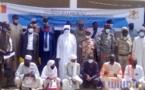 Tchad : 20 millions Fcfa de l'État pour le financement de 17 projets jeunes à Abéché. © Abba Issa/Alwihda Info