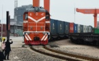 Freight train service deepens China-Europe cooperation amid pandemic