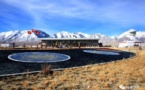 Ngari Gunsa Airport connects Tibet's remote prefecture with rest of China