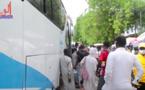 Tchad - Covid-19 : une reprise vigilante du transport interurbain