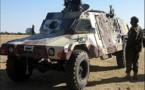 Tchad : Les USA offrent 18 véhicules, deux camions et des systèmes radio à l'armée