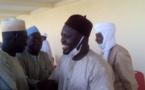 Tchad : La CCIAMA du Ouaddaï a réélu son président sortant, il entend relever le défi lié au commerce. © Abba Issa/Alwihda Info