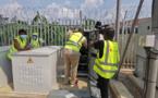 CAB CONGO–BAD : Imminent lancement officiel des travaux d'interconnexion Congo-Cameroun par fibre optique