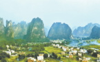 Trading of certified carbon emission reductions benefits villages in S China's Guangdong
