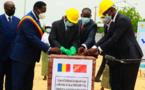 Tchad- Technologies : Pose de la première pierre pour la construction d'un centre national des données