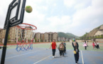 Poverty-relief relocation leads remote village in Guizhou to prosperous life