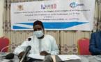 Tchad : l'INSEED forme les médias sur l'utilisation des données statistiques