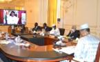 Afrique : Le nouveau président en exercice du CILSS, Idriss Déby, détaille ses objectifs