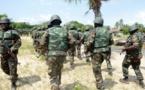 Nigéria : démission présumée de plus de 300 soldats de l'armée, une enquête ouverte