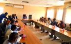 Tchad : La jeune ministre Amina Priscille Longoh entend remettre son département sur les rails