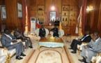 Tchad : Tête-à-tête Déby-Bozizé au Palais présidentiel