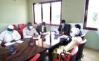Tchad : le ministre de l'Aviation civile Sebgue Nandeh détaille d'importants défis et objectifs