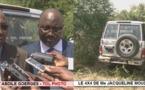 Tchad : La police met la main sur le véhicule de Maître Moudeïna